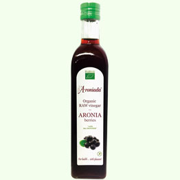 Aronia Vinegar 500ml